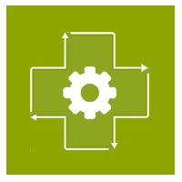 Hermann tooling-concept Werkzeug und Bearbeitungsprozess 4.0